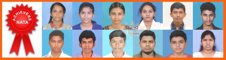 Best NATA Coaching Centre in Chennai and Trichy, PLC
